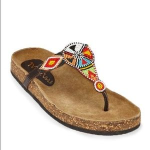 Coconuts by Matisse | Hippie Bead Thong Flip Flop